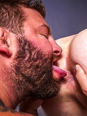 The School Project - Mickael Storm and Colby, Added: 2017-06-20 by Next Door World