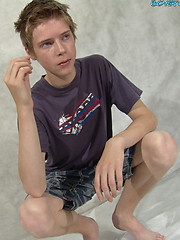 Cute boy Barbaris from Latia, Added: 2012-11-25 by Boy Storm