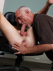 Kyler Ash Serviced by Jake Cruise, Added: 2013-06-22 by Jake Cruise