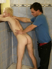 Ass splitting fucking, Added: 2013-08-23 by Staxus