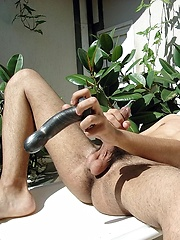 Big Cock Brazilian Boy, Added: 2013-09-08 by Young Hot Latinos