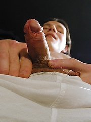 Flip masturbates after his college classes., Added: 2014-04-30 by BF Collection