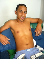 Hot latin boy Miguel, Added: 2011-09-19 by Miami Boyz