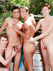 Well Done, Boys, Added: 2014-11-17 by Next Door Twink