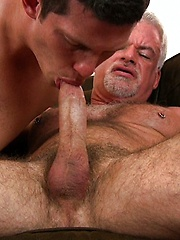 Jake Marshall & Benn Heights, Added: 2015-04-15 by Hot Dads Hot Lads