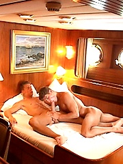 GREEK HOLIDAY: with Tommy Hanson and Mark Aubrey, Added: 2016-08-06 by BelAmi Online